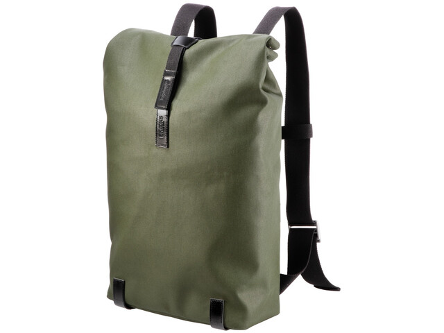 Brooks Pickwick Canvas Sac à dos 26L, forest